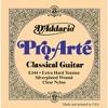 D'Addario EJ44 Pro-Arte SP Extra Hard Classical Guitar Strings Set - image 2 of 2