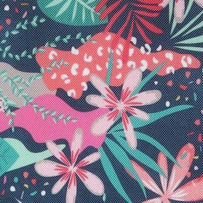 Floral Tropics