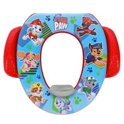 Nickelodeon PAW Patrol Toilet Training Seat - Red