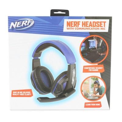 NERF Hands-Free Communication Headset