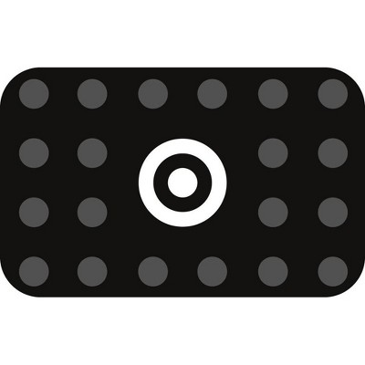 Bullseye Dots Target GiftCard $50