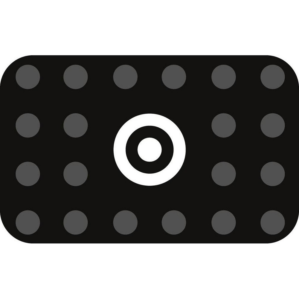 Bullseye Dots Target Giftcard Bullseye Dots Target Giftcard