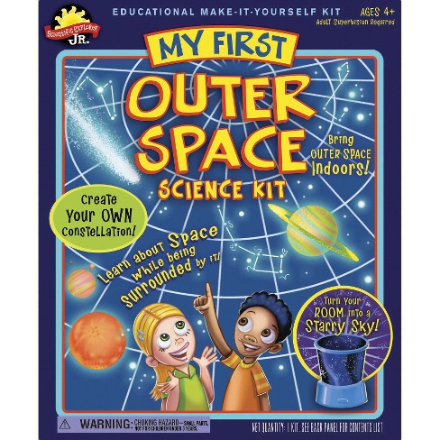 Scientific Explorer Jr. My First Outer Space Science Kit - image 1 of 1