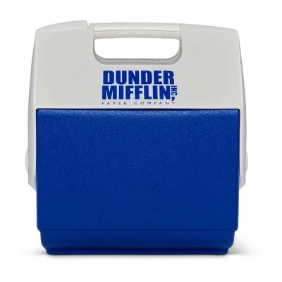 Igloo Playmate Pal The Office Dunder Mifflin Portable Cooler
