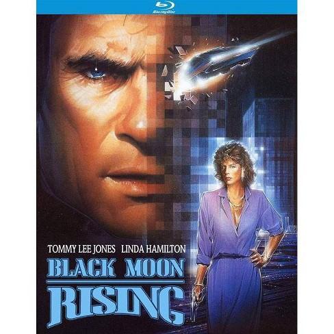 Black Moon Rising (Blu-ray) - image 1 of 1