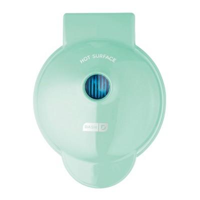 Dash Electric Mini Griddle - Aqua