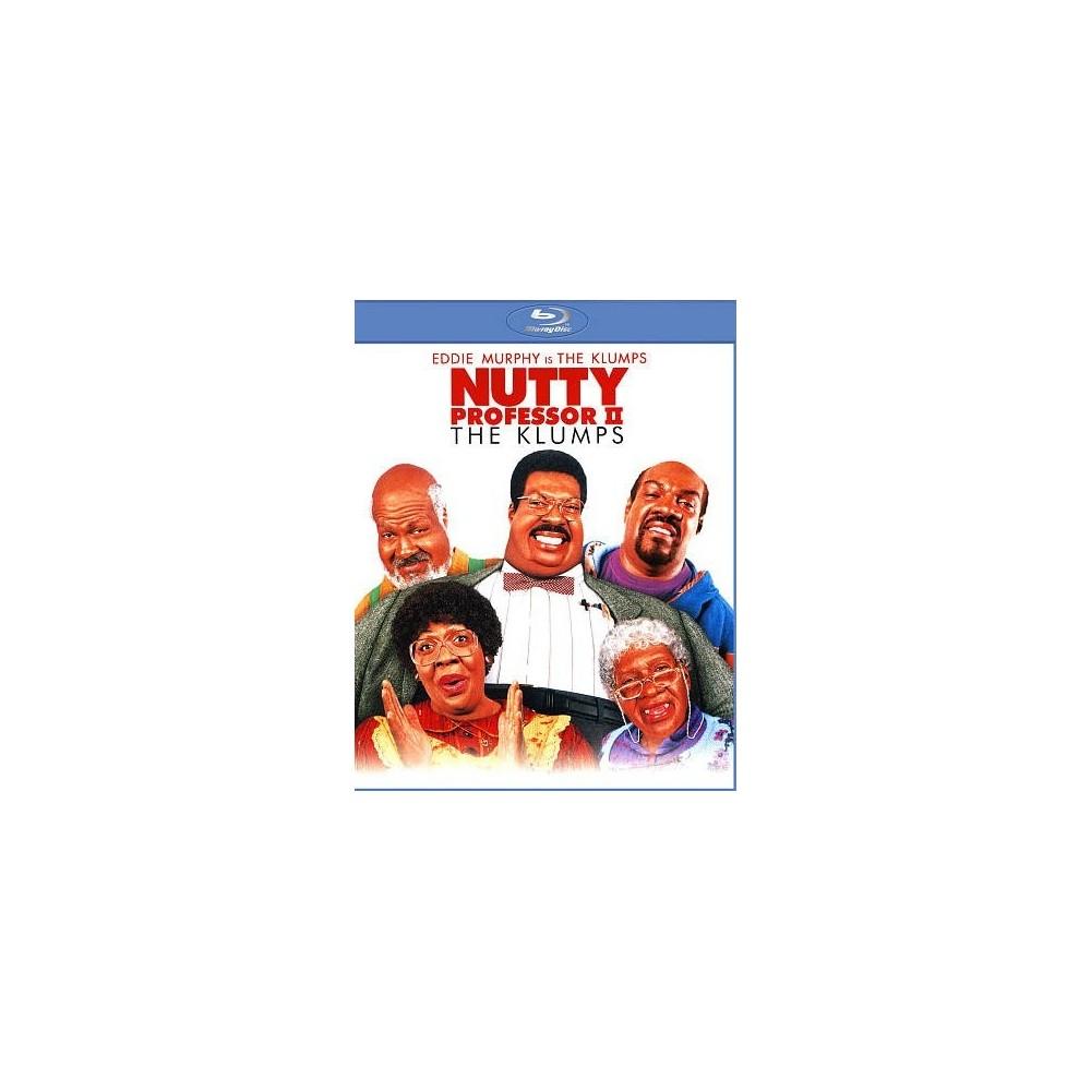 Nutty Professor Ii:Klumps (Blu-ray)