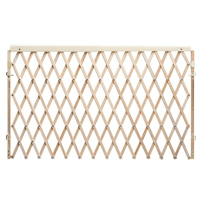 Evenflo Expansion Swing Wide Wood Gate