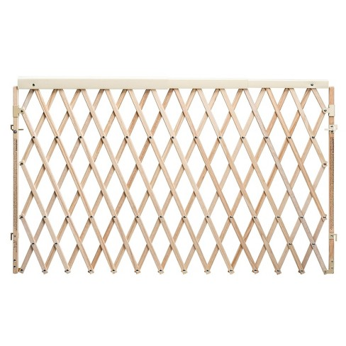Evenflo Expansion Swing Wide Wood Gate - image 1 of 4