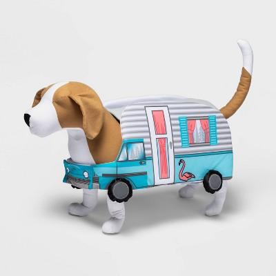 Retro Camper Dog and Cat Costume - Hyde & EEK! Boutique™