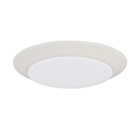 "Capital Lighting 223611-LD30 Single Light 8"" Wide Integrated LED Flush Mount Bowl Ceiling Fixture - image 1 of 1"