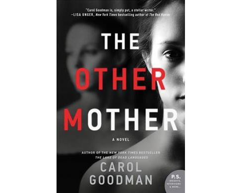 Other Mother -  by Carol Goodman (Hardcover) - image 1 of 1