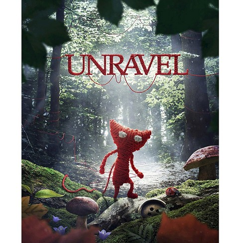 Unravel - PC Game (Digital) - image 1 of 1