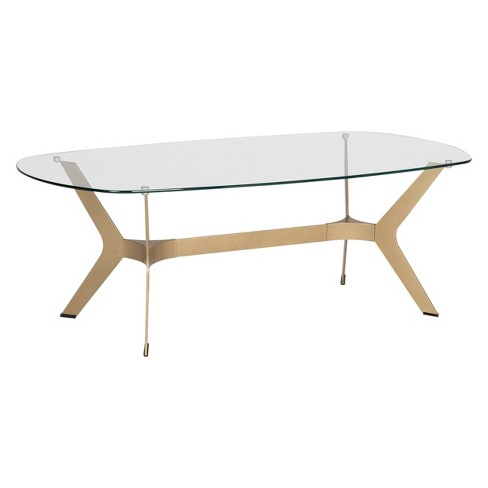 Coffee Tables Deep Gold - Studio Designs Home - image 1 of 4