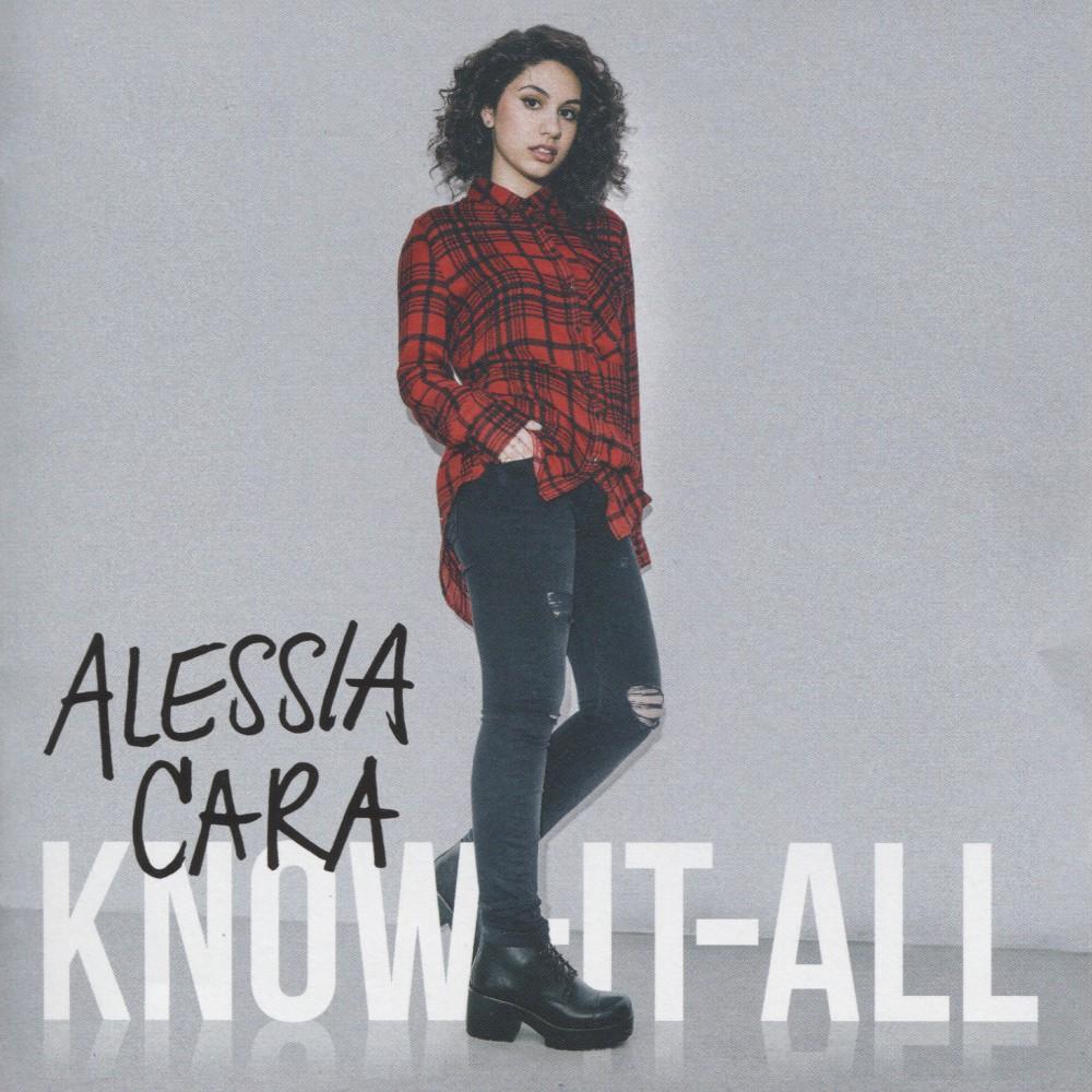 Alessia Cara - Know It All (Vinyl)