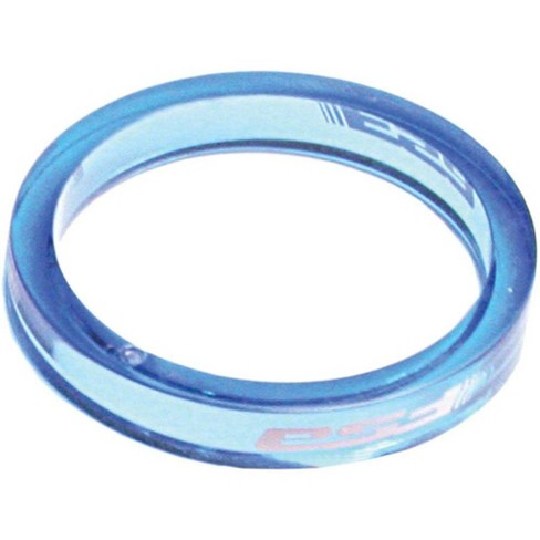 FSA PolyCarbonate 5MM Spacer Bag//10 Red