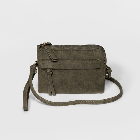 Women's Crossbody Bag - Universal Thread™ - image 1 of 3