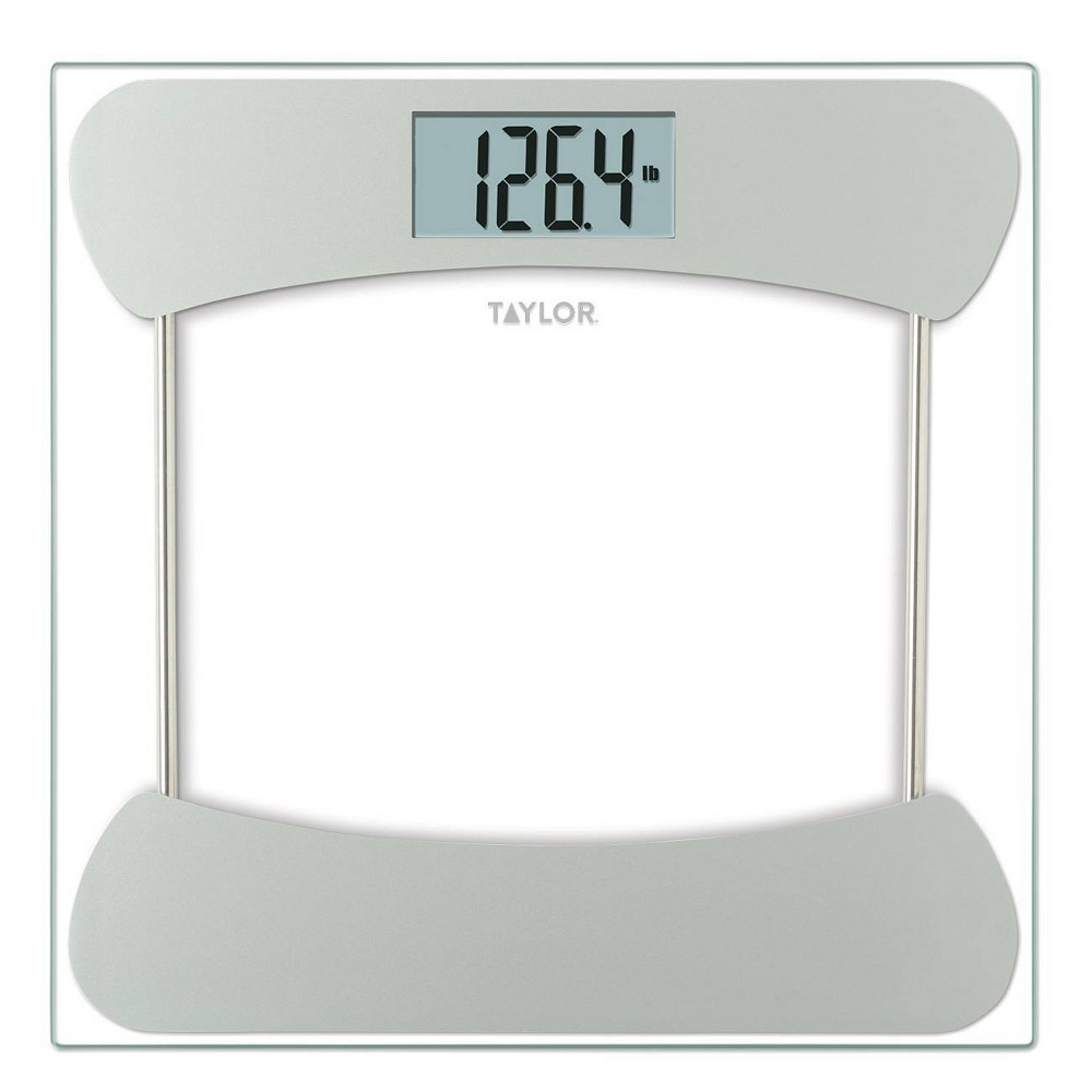 Image of Glass Digital Scale - Taylor