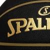 """Spalding Elevation Extreme 29.5"""" Basketball - Black - image 4 of 4"""