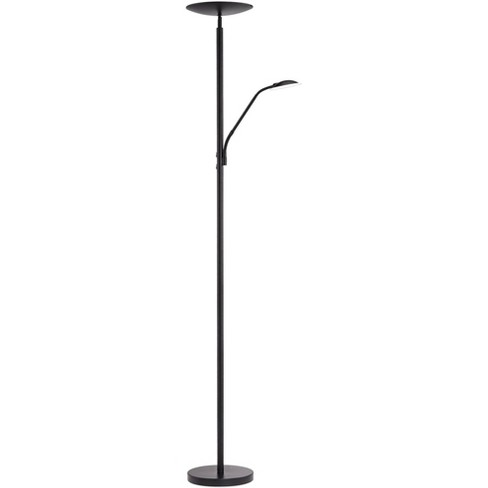 Floor Lamp With Reading Light Led