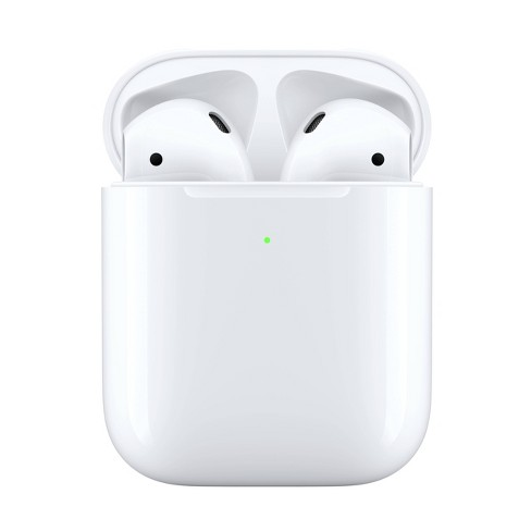 best loved dfaf9 459d8 Apple AirPods with Wireless Charging Case