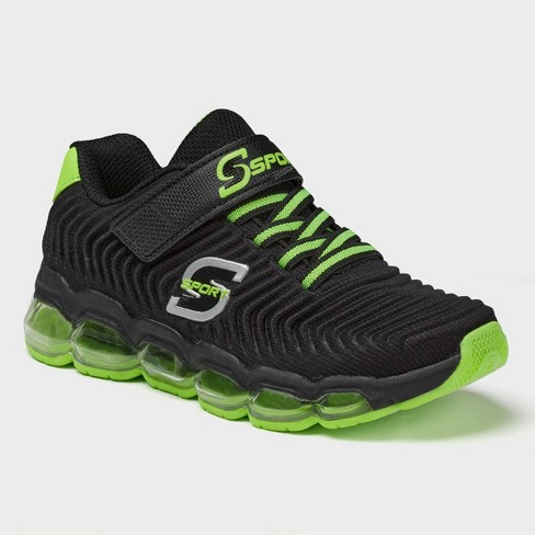 Boys' S Sport By Skechers Aydin Athletic Shoes - image 1 of 4