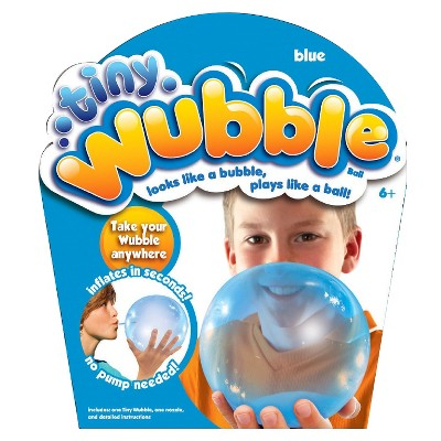 Tiny Wubble Ball 1pc - Assorted Colors