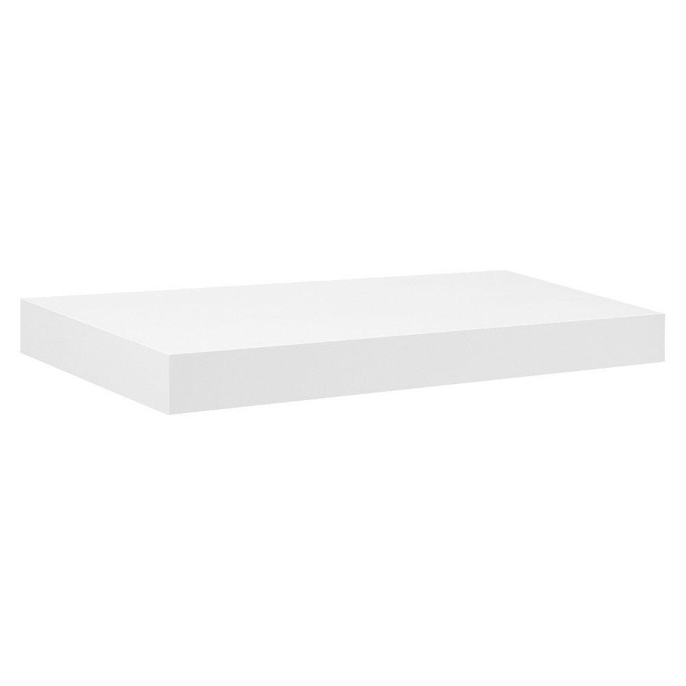 """Image of """"Big Boy Heavy Duty Shelf - White 22.5"""""""""""""""