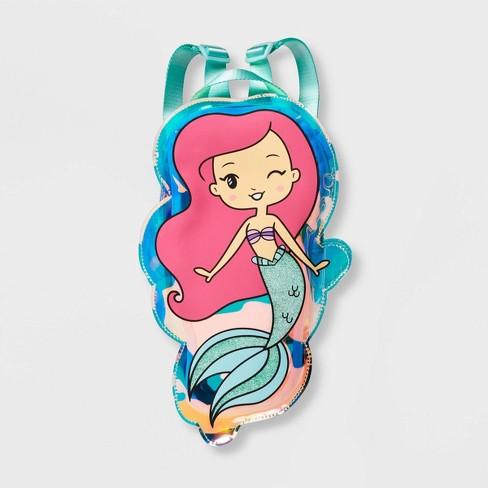 Girls' Disney The Little Mermaid Swim Bag - Disney Store - image 1 of 3
