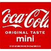 Coca-Cola - 10pk/7.5 fl oz Mini-Cans - image 3 of 4
