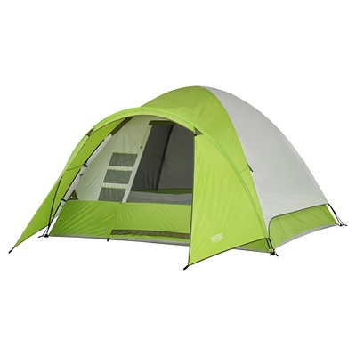 Wenzel Portico 6 Person Tent