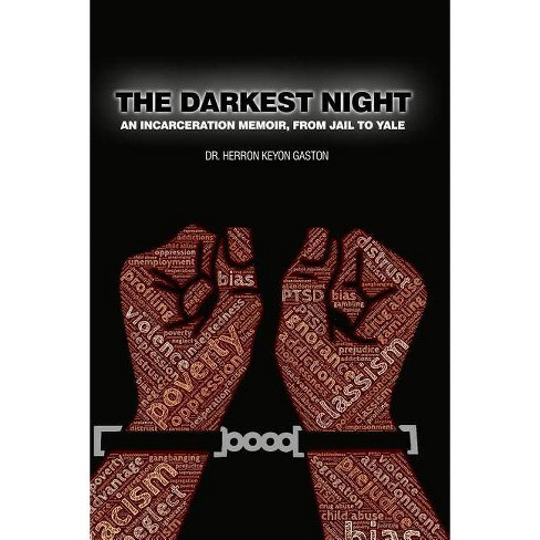 The Darkest Night - by  Herron Keyon Gaston (Paperback) - image 1 of 1