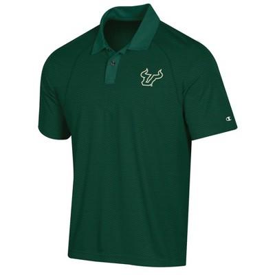 NCAA South Florida Bulls Men's Polo Shirt