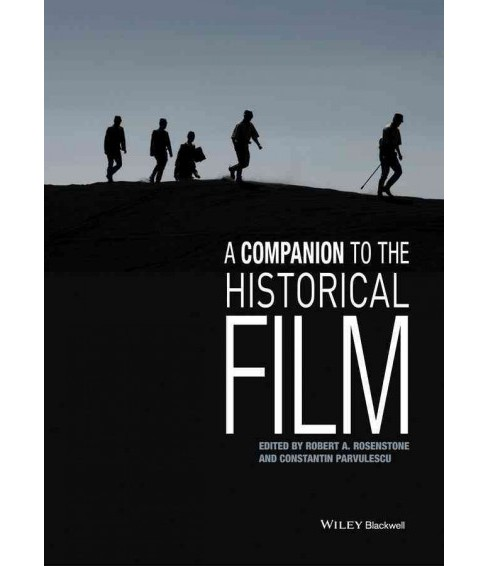 Companion to the Historical Film (Reprint) (Paperback) - image 1 of 1