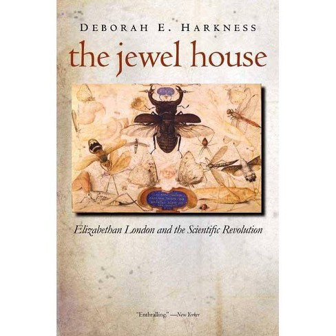 The Jewel House - by  Deborah E Harkness (Paperback) - image 1 of 1