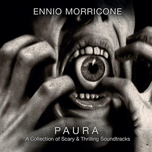 Ennio morricone - Paura:Vol 2 (Collection of scary & th (Vinyl) - image 1 of 1
