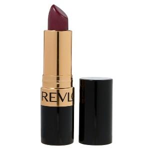 Revlon Super Lustrous Lipstick 641 Spicy Cinnamon, 641 Spicy Red
