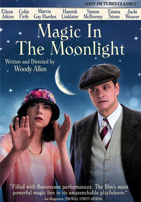 Magic in the Moonlight [Includes Digital Copy] [UltraViolet] - image 1 of 1