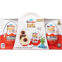 Target.com deals on 3-Pack Kinder Joy Multipack