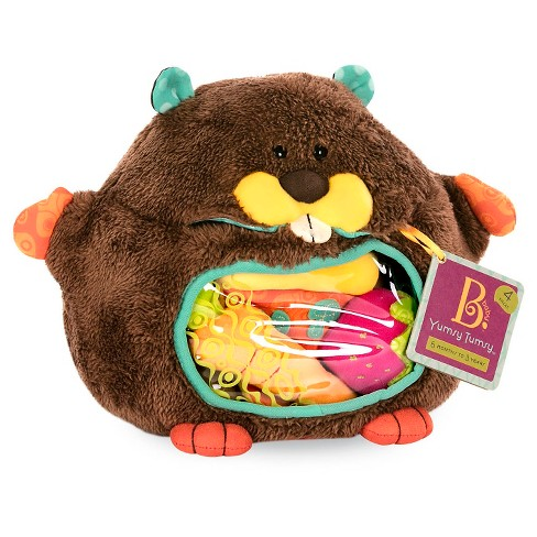 B. toys Fill and Spill Beaver : Target