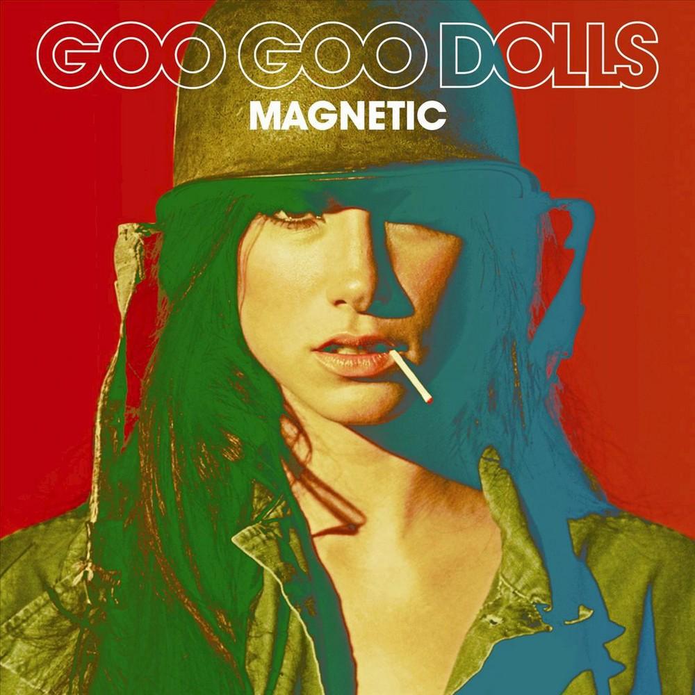 Magnetic, Pop Music