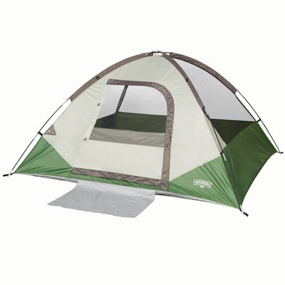 Wenzel Jack Pine 4 Person Dome Fern Tent