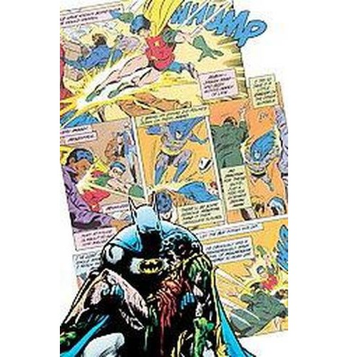 Batman : A Death in the Family (Paperback) (Jim Starlin) - image 1 of 1