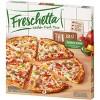 Freschetta Thin Crust Garden Veggie Frozen Pizza - 19.1oz - image 3 of 4