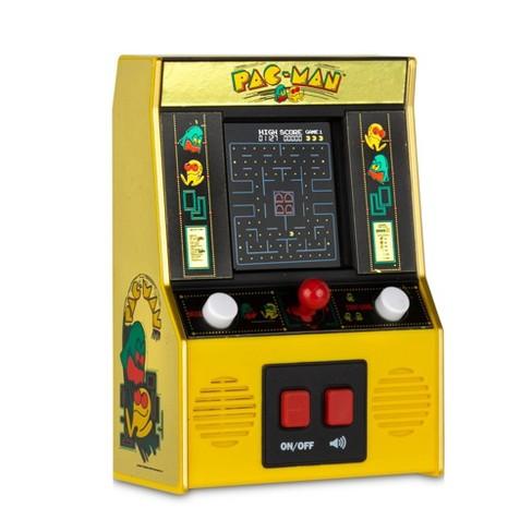 Pac-Man Mini Arcade Game - image 1 of 4