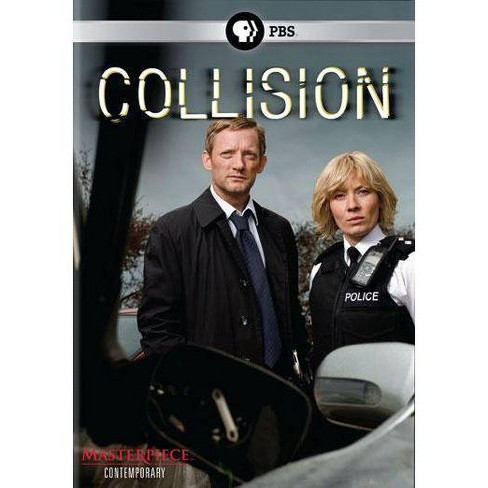 Collision (DVD) - image 1 of 1