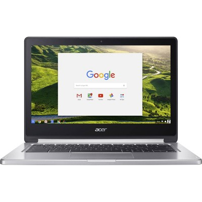 Acer Chromebook R 13 MediaTek M8173C 2.10GHz 4GB Ram 64GB Flash Chrome OS - Manufacturer Refurbished