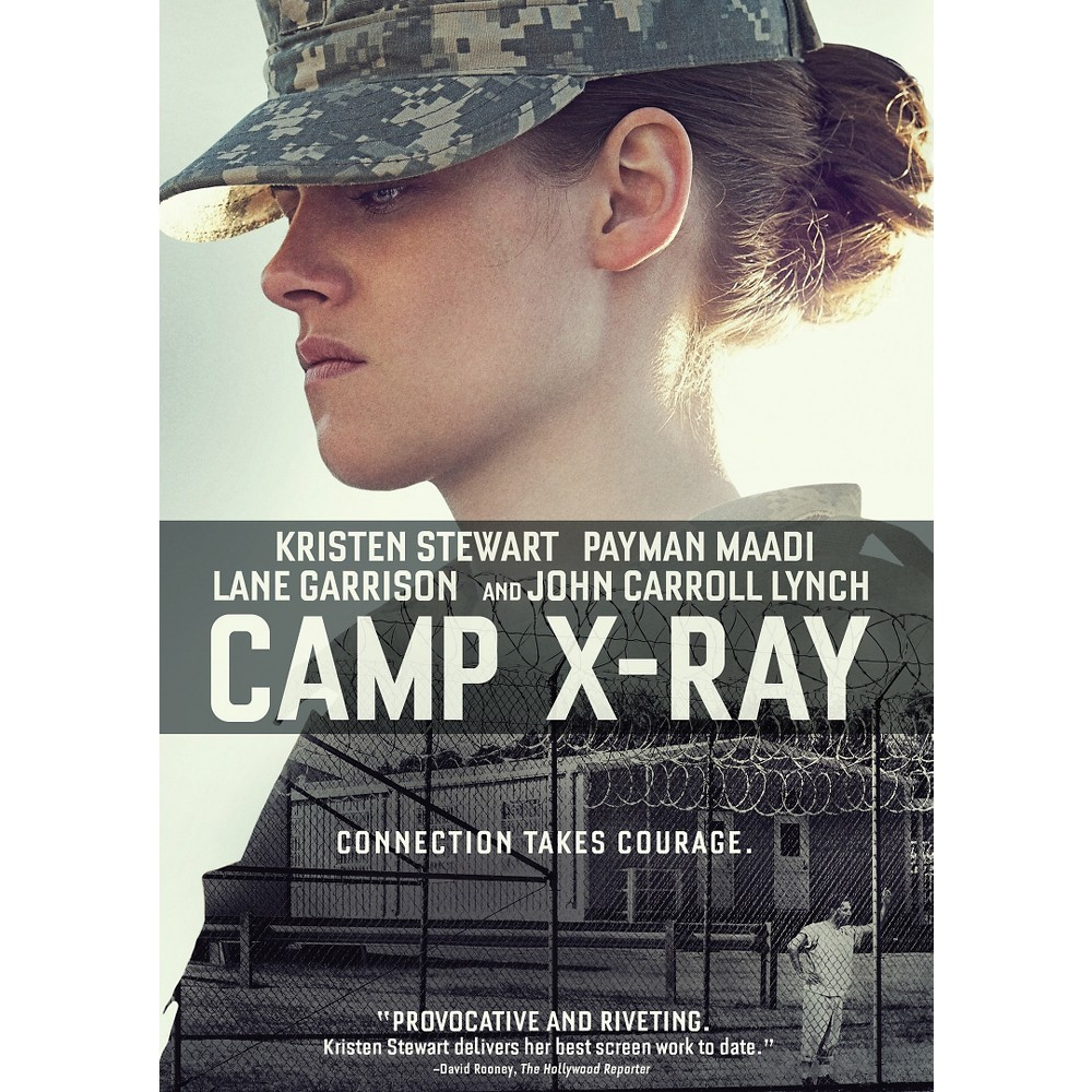 Camp X-Ray (dvd_video), Movies