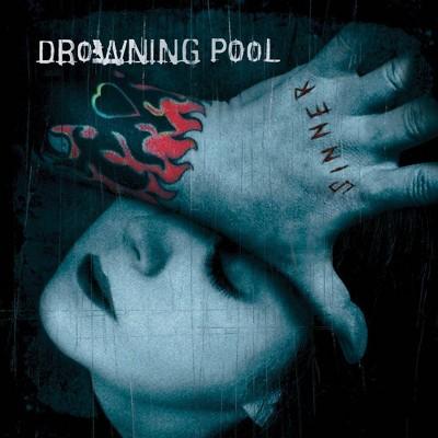 Drowning Pool - Sinner (LP) (Vinyl)