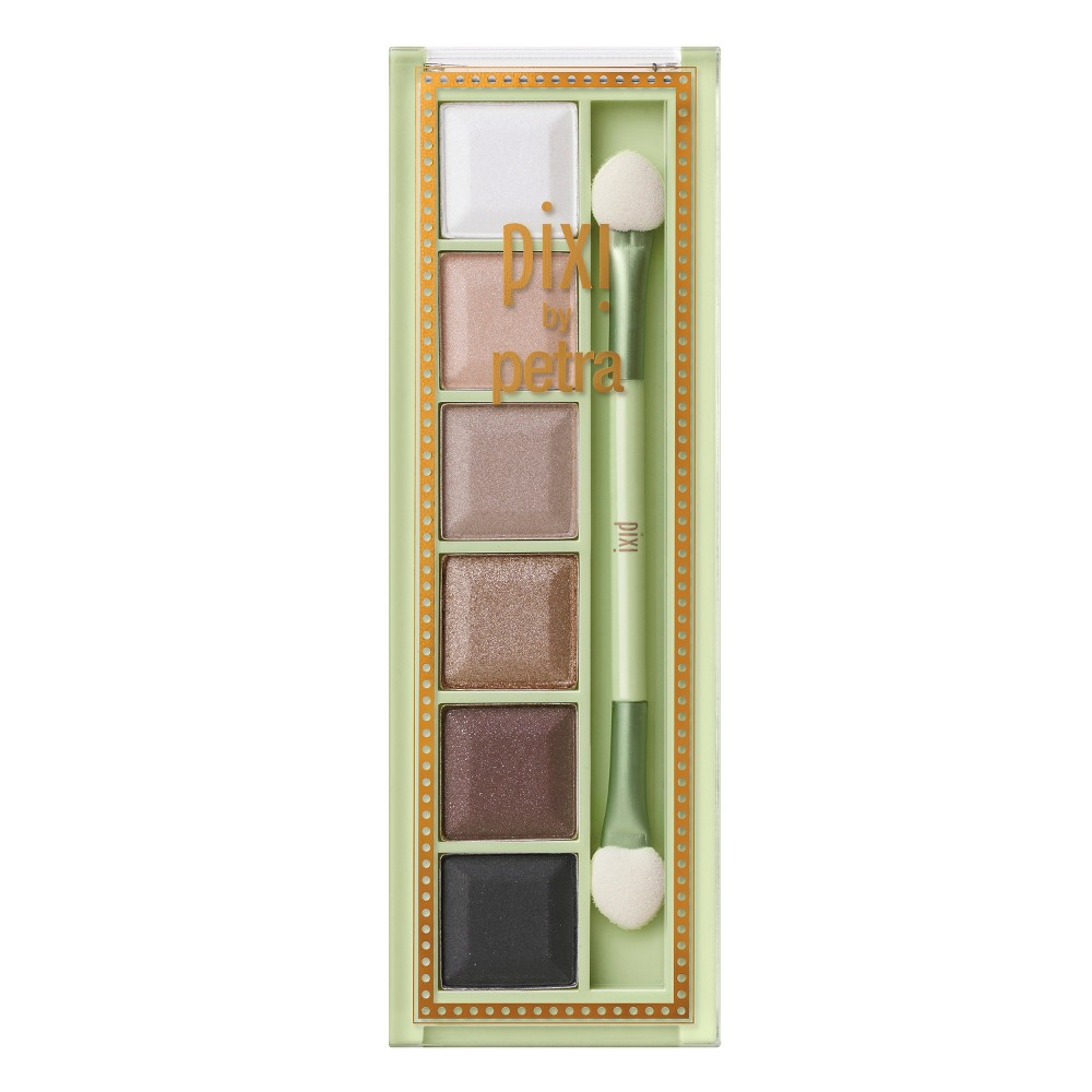 Pixi By Petra Mesmerizing Mineral Palette Mineral Contour - 0.2oz